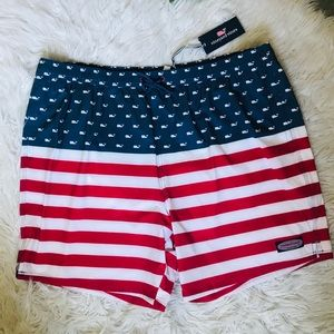 VINEYARD VINES | Swim Trunks (NWT)